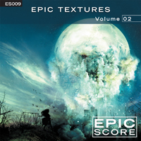 EPIC TEXTURES VOLUME 2
