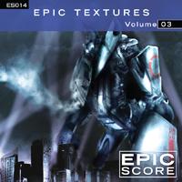EPIC TEXTURES VOLUME 3