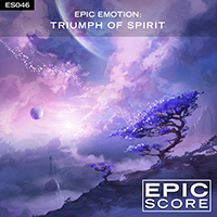 Epic Emotion: Triumph of Spirit