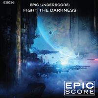 EPIC UNDERSCORE: FIGHT THE DARKNESS