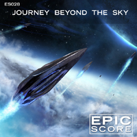 JOURNEY BEYOND THE SKY