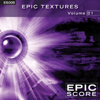 EPIC TEXTURES VOLUME 1