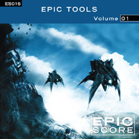 EPIC TOOLS VOLUME 1