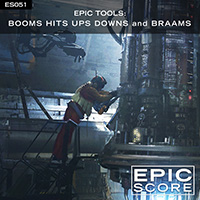 Epic Tools: Booms Hits Ups Downs and Braams