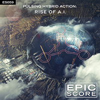 Pulsing Hybrid Action: Rise of A.I.