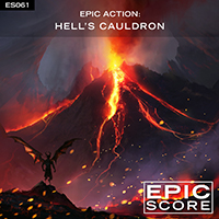 Epic Action: Hell's Cauldron