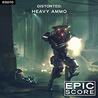 Distorted: Heavy Ammo